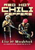 RED HOT CHILI PEPPERS - Live At Woodstock