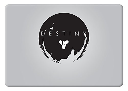 Destiny Logo the Traveler Video Game Apple Macbook Decal Vin