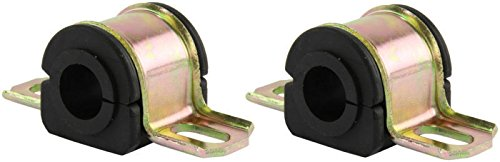 Centric 602.46019 Sway Bar Bushing Set, Front