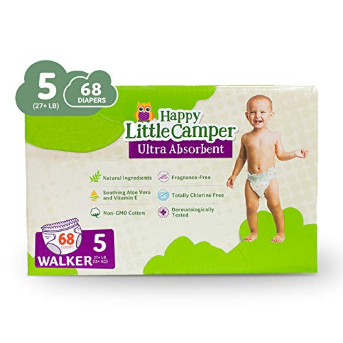 natural babycare diapers - 7