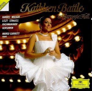 Kathleen Battle 41ntP5RS6zL
