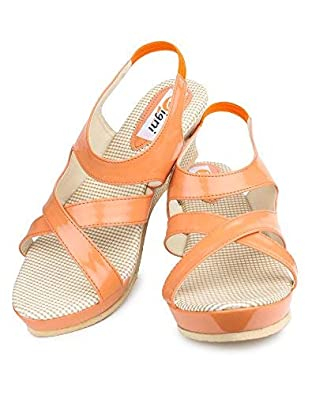 Digni Women Casual Wedges Sandal