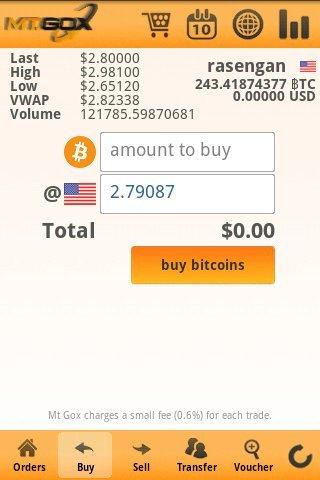 does mtgox buy bitcoins
