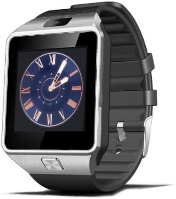 CNPGD US Office Extended Warranty Smartwatch + Unlocked Watch Cell Phone All in 1 Bluetooth Watch for iPhone Android Samsung Galaxy ...