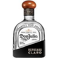 Tequila Reposado Clarodon Julio 700 Ml