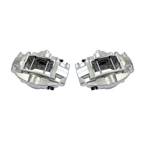 CCK03294 REAR [2] Premium Grade OE Semi-Loaded Caliper Assembly Pair Set