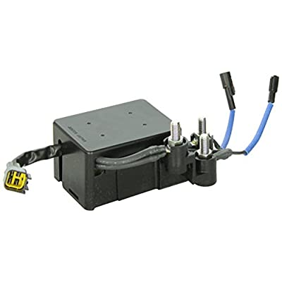 Genuine GM 97371491 Glow Plug Controller: Automotive