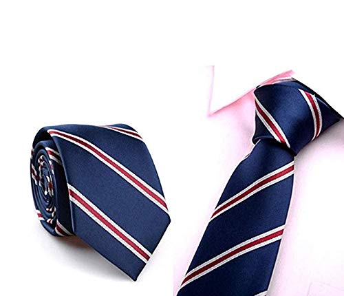 Lavillede Harry Potter College Corbata de Viento, Blue Twill, 1 ...