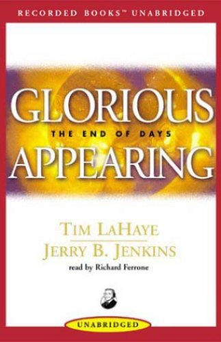 Pdf Bibles Glorious Appearing: Left Behind, Volume 12