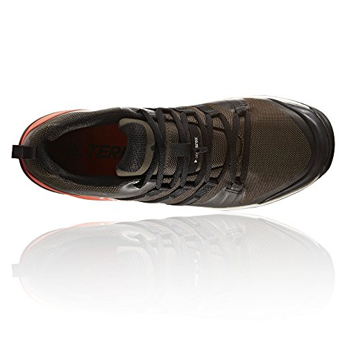 Trail Mixte Tiesom Chaussures SL Energi Terrex de 000 adidas Cross Vert Fitness Adulte Negbas Uwq506x