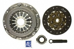 Sachs K70064-02 New Clutch Kit (Sachs Toyota Celica Clutch)