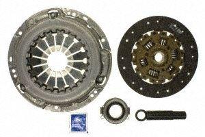 Sachs K70064-02 New Clutch Kit (Celica Sachs Clutch Toyota)