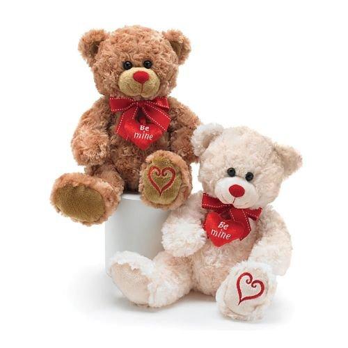 Burton & Burton FBA_9711497 Valentine's Day Teddy Bears Toy