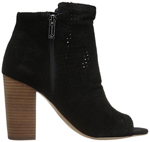 Bootie Simpson Keris Jessica Women's Black Ankle wanBnZIqv
