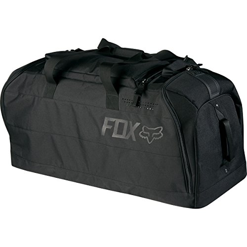 Podium Gear Bag - Fox Racing Podium Sports Gear Bag - Black / One Size