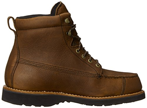 Irish Setter Men's 807 Wingshooter 7'' Upland Hunting Boot,Dark Brown,10.5 D US by Irish Setter (Image #7)