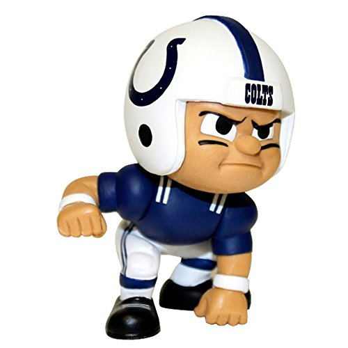 NFL Indianapolis Colts Lil' Teammates Lineman Figurine