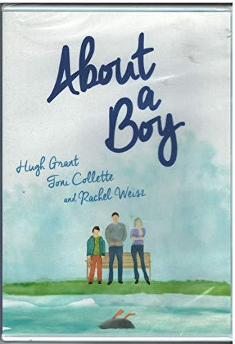 ABOUT A BOY (DVD) (WS) ()