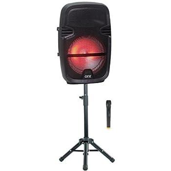 Amazon com: Blackweb BWA18AA014 Wireless Party Speaker: Electronics