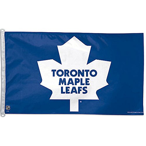 WinCraft Toronto Maple Leafs NHL Banner Flag