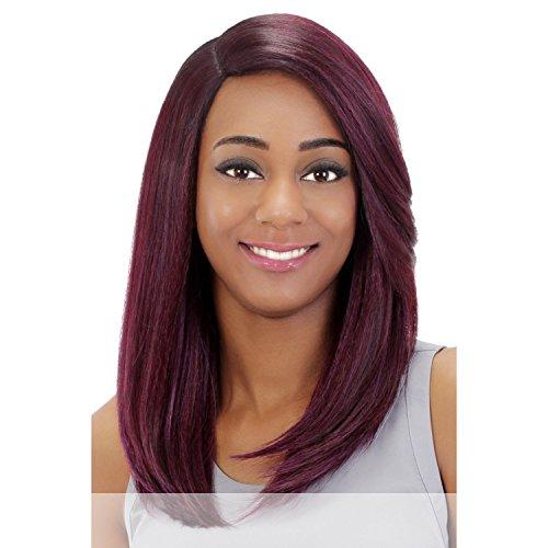 Vivica A Fox Hair Collection Athena Pure Stretch Cap Wig, 1, 10.50 (Athena Wig)