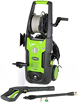 GreenWorks 1700-PSI 13 Amp 1.2-GPM Pressure Washer
