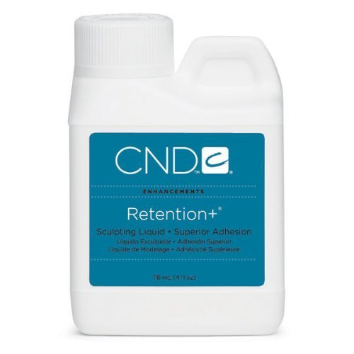 CND Retention+® Liquid - 4 oz by Unknown Misc.