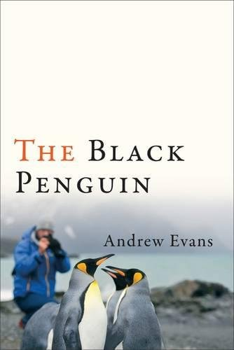 The Black Penguin (Living Out: Gay and Lesbian Autobiog)