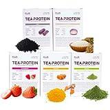 【1食分】TEA PROTEIN(ティープロテイン ) (抹茶)