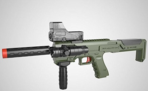 UKArms M4 A1 M16 TACTICAL ASSAULT SPRING AIRSOFT RIFLE PELLET SNIPER GUN 6mm BB BBs Air by UKArms