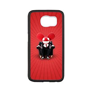 deadmau5 5 Samsung Galaxy S6 Cell Phone Case Black gift z004hm-2320991