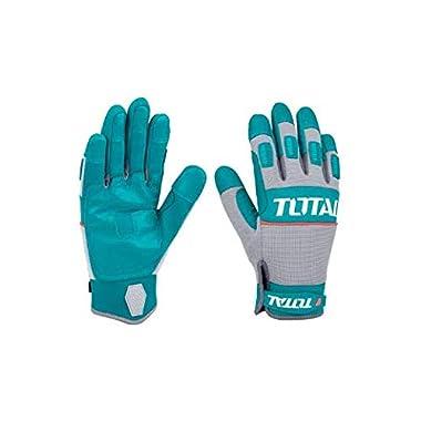 MR LIGHT TOTAL Mechanic Gloves (Multicolour) 8