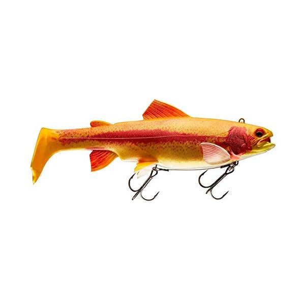 Daiwa - Soft Lure Golden Trout 21cm
