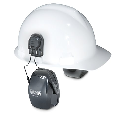 Howard Leight by Honeywell Leightning L3H Hard Hat Earmuff (1011993)