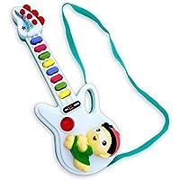 Parteet Musical Guitar with Light for Kids