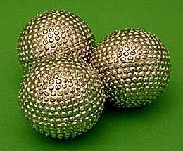 Vernet Multiplying Balls