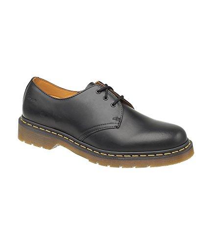 Dr Martens Men's 1461Z Lace Up Shoes Black g2Cj2