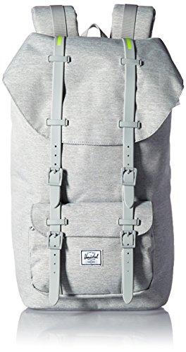 Herschel Supply Co. Little America Backpack, Light