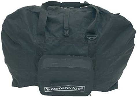 Outeredge - Funda para Bicicletas Plegables (51 cm/20