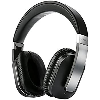 linkwitz active noise cancelling bluetooth headphones bass boost hi fi stereo. Black Bedroom Furniture Sets. Home Design Ideas