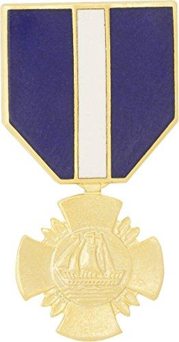 Navy Cross Medal Hat Pin