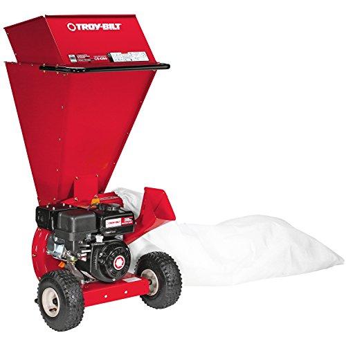 Troy-Bilt CS4265 208cc Chipper Shredder
