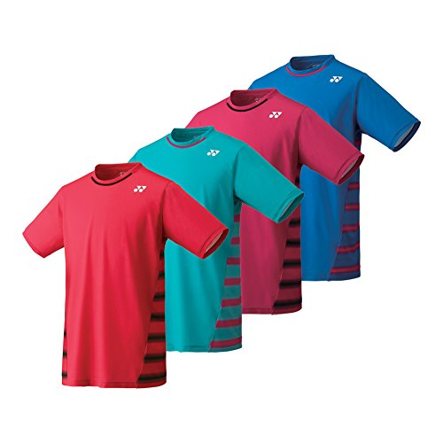 Yonex Tennis Clothing (YONEX Men`s Melbourne Tennis Crew - (10166-S17))