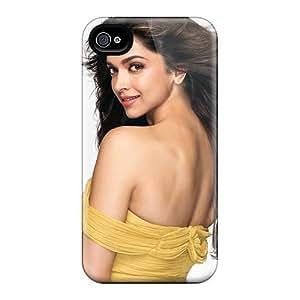 Perfect Deepika Padukone 2013 Case Cover Skin For Iphone 5/5s Phone Case Kimberly Kurzendoerfer