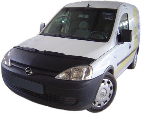 Autostyle Bonnet Bra Black 0242