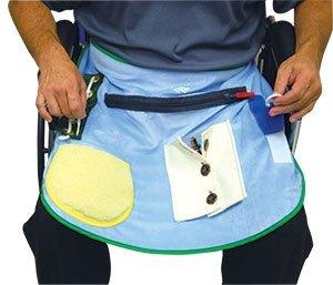 - Special Needs Sensory Activity Apron (Adult Size)