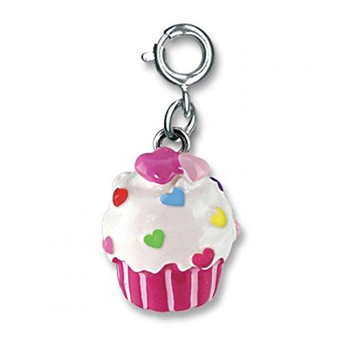 CHARM IT Heart Cupcake Charm product image