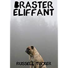 Braster eliffant (Welsh Edition)
