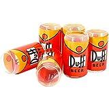 Simpsons Bottle Opener Duff Beer: Amazon.es: Deportes y aire ...