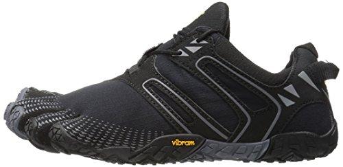 Vibram Women's V Trail Runner Black/Grey 35 EU/5.5 M US by Vibram (Image #5)